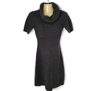 ANN TAYLOR LOFT PETITES •• | Sweater Dress | XXSP